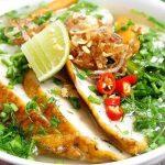 Cách nấu bánh canh chả cá Nha Trang thơm ngon đúng điệu